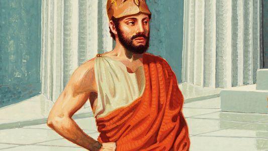 Périclès, le père de la démocratie radicale