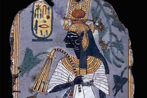 Ces trois reines rebelles ont donné naissance au nouveau royaume d'Égypte