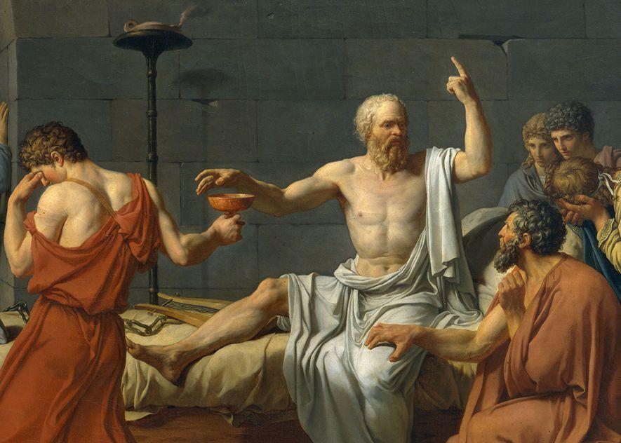 Qui était Socrate ?