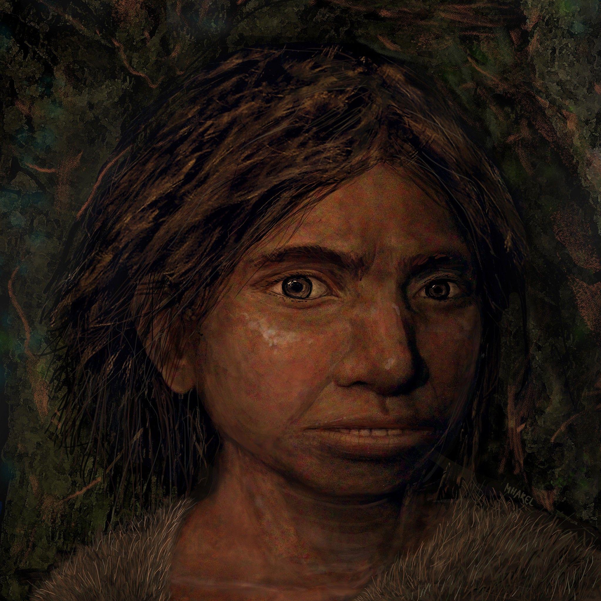Sciences : les Dénisoviens ont désormais un visage | National Geographic