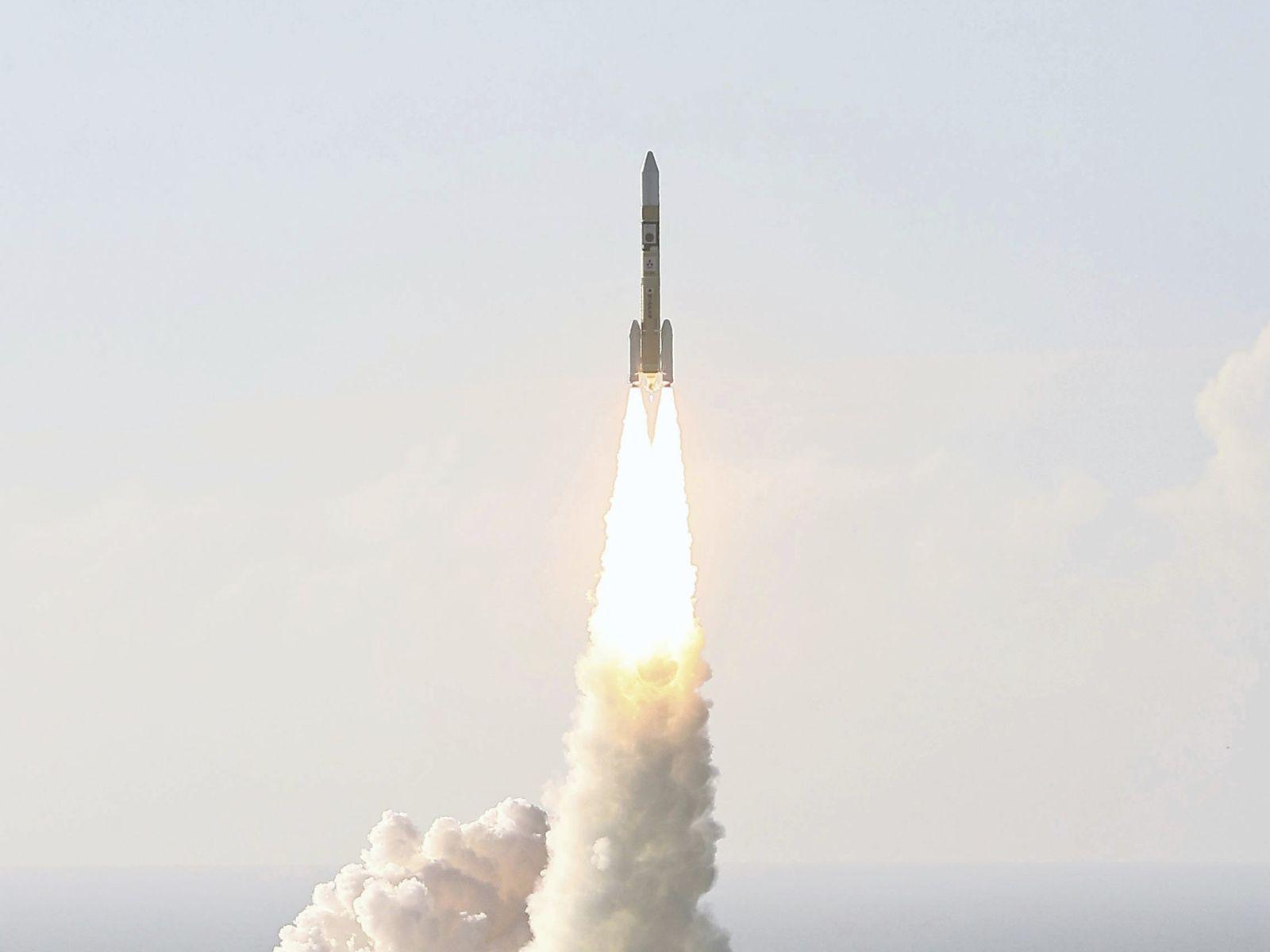 Première mission émiratie sur Mars, source d'inspiration pour les jeunes générations
