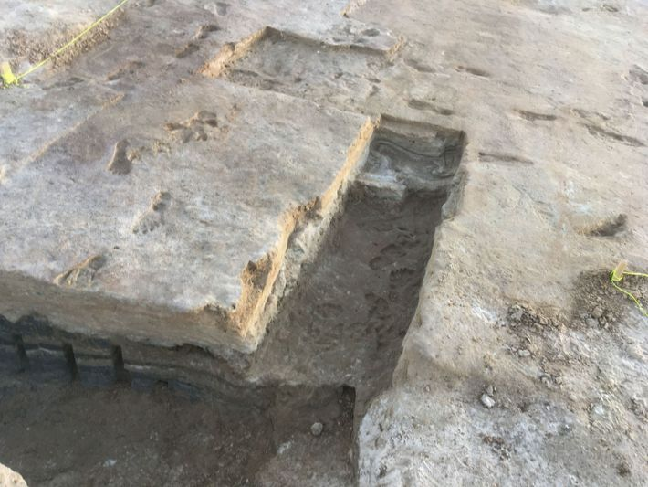 one-of-the-trenches-note-footprints-in-bas