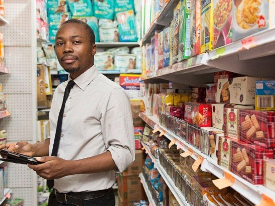 Nigéria : l'application qui lutte contre le gaspillage alimentaire
