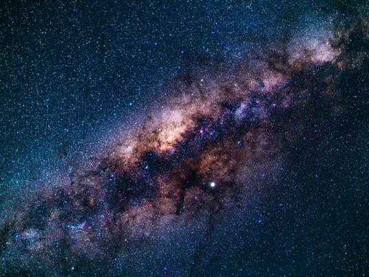 La Voie lactée n'a plus que 4 milliards d'années à vivre, mais notre Soleil survivra