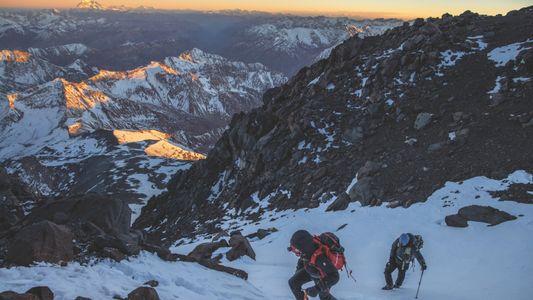 Reportage : aux côtés de la sentinelle des neiges au Chili