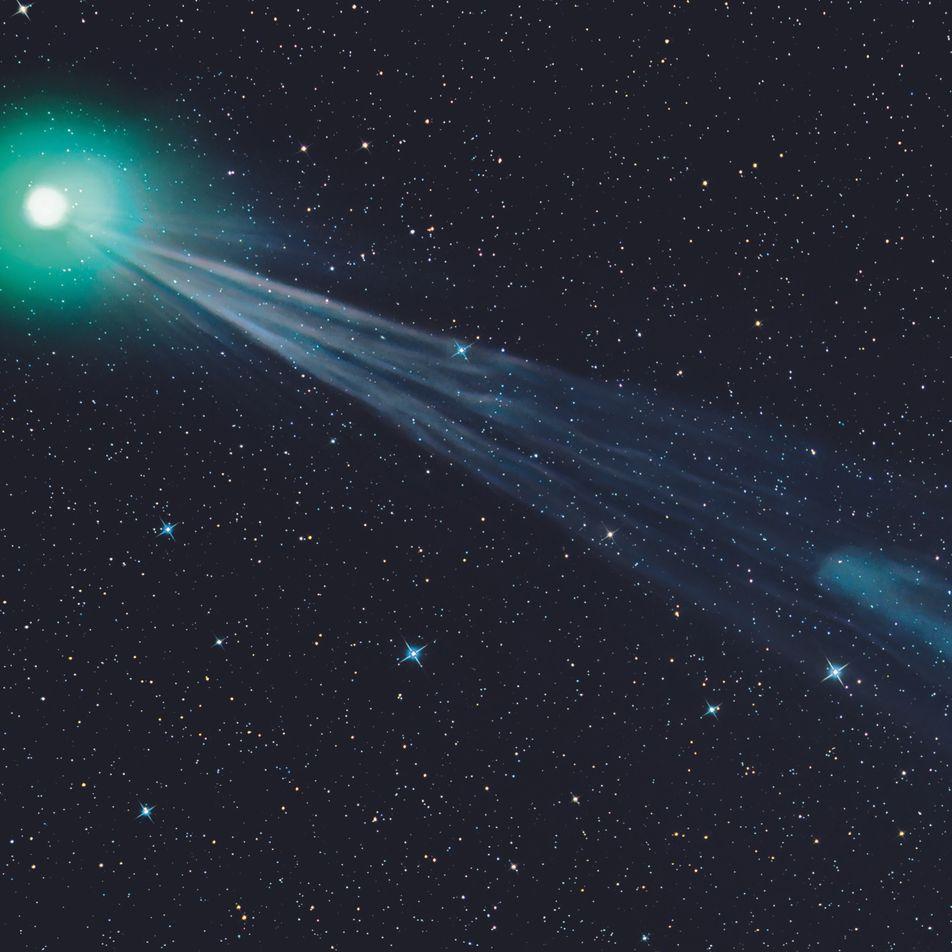 """Ces """"joyaux spatiaux"""" qui dévoilent les secrets du système solaire"""