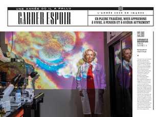 L'année 2020 en image, les photos d'une période inédite