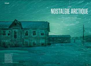 Nostalgie arctique