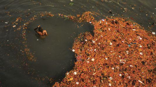 Inde : une crise de l'eau sans précédent