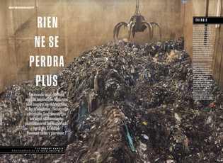 Vers un monde sans déchets