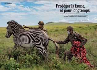 Protéger la faune et pour longtemps