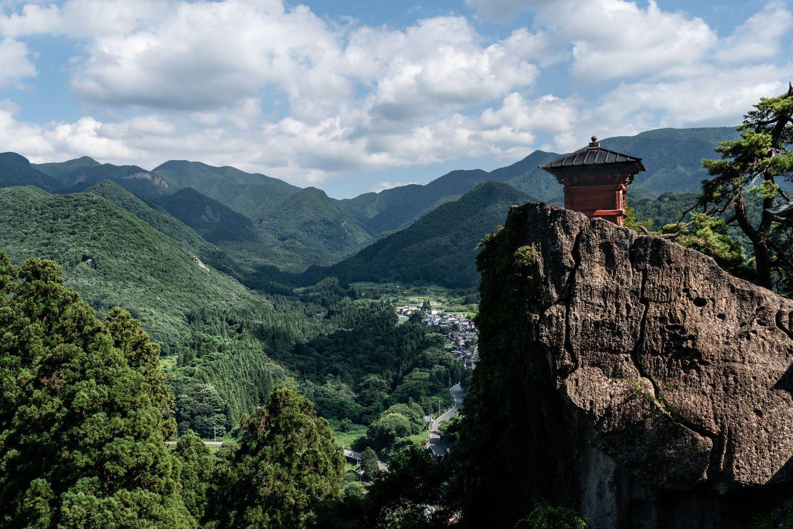 Tohoku, le Japon méconnu