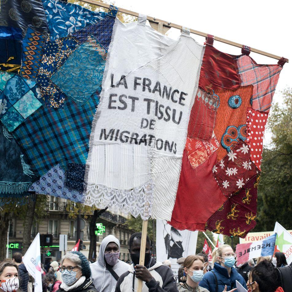 Racisme en France : l'universalisme en trompe-l'œil