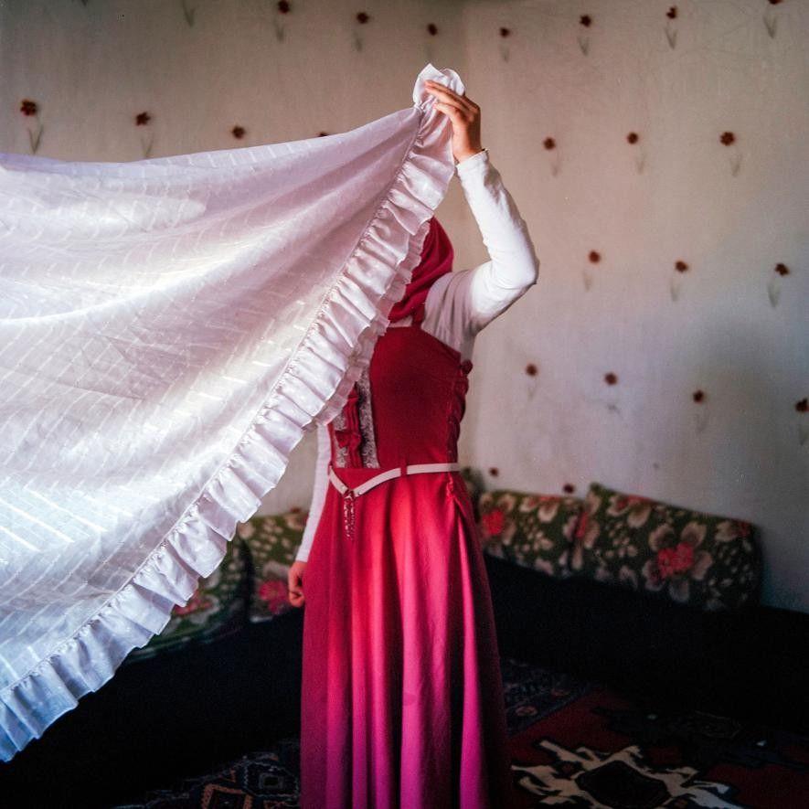 Divorcées à 15 ans : les femmes enfants syriennes