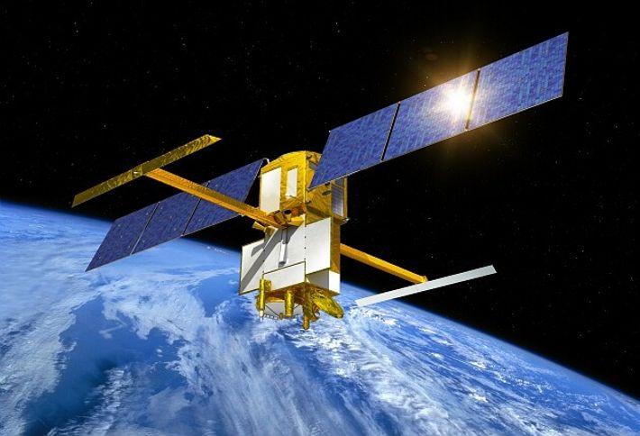 L'objectif de la mission SWOT est de mesurer des hauteurs d'eau (et de leurs dérivées spatio-temporelles) ...