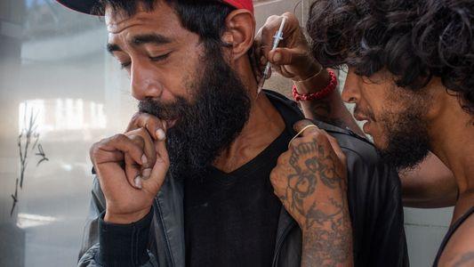 Reportage : la crise des opioïdes à Philadelphie