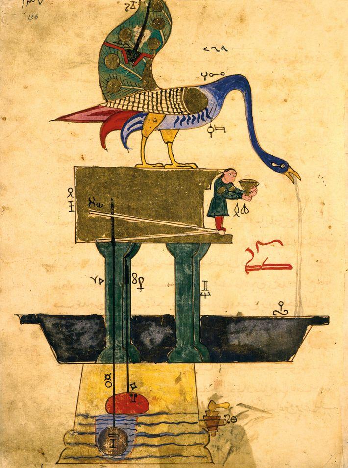 En plus d'être agréables à regarder, les schémas colorés issus du Livre de la connaissance des procédés ...