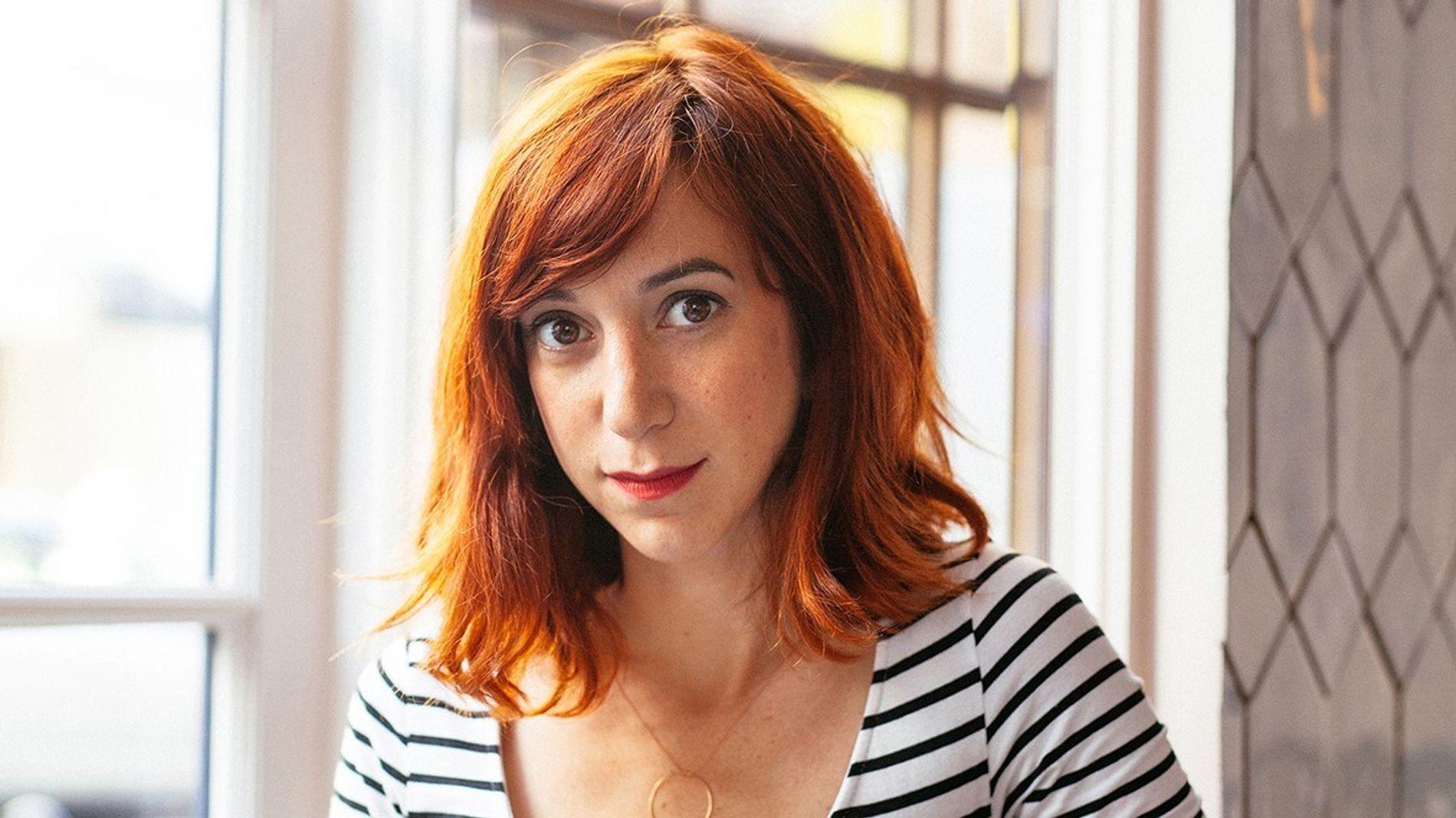 Pénélope Bagieu est lauréate 2019 du prix Eisner (prix majeur de la bande dessinée) de la ...