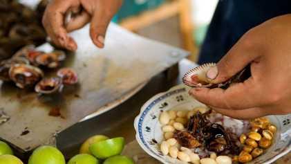 Top 10 : Qu'est-ce qu'on mange au Pérou ?