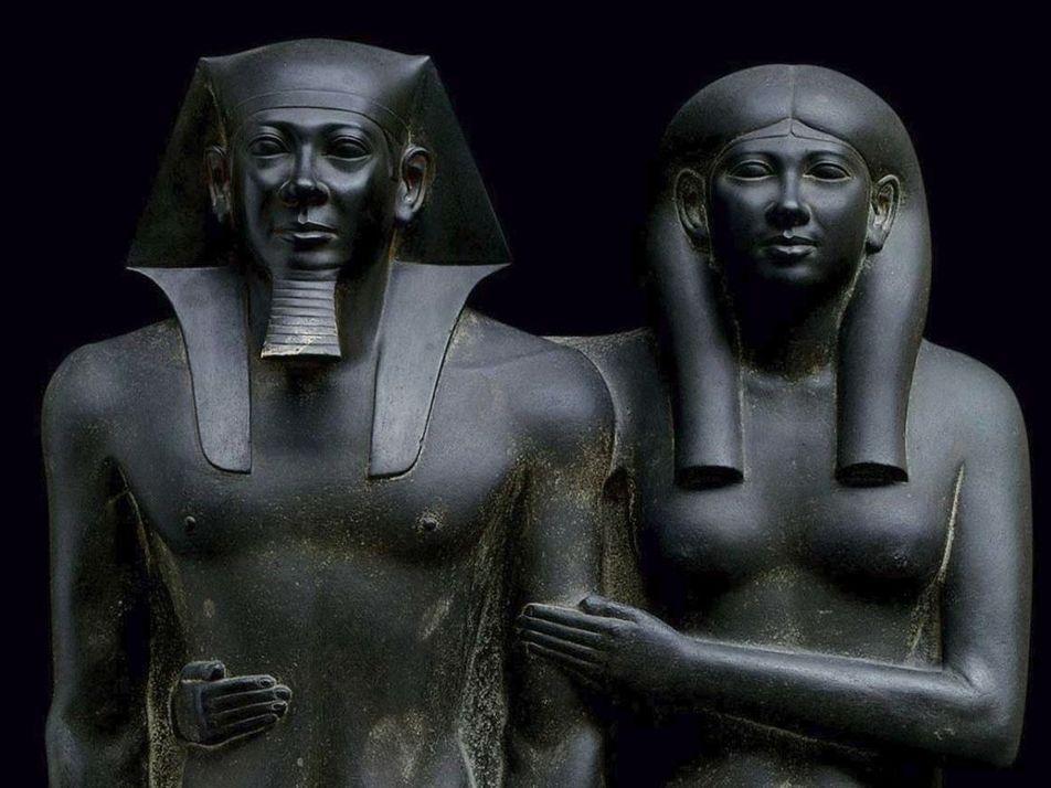 Mykérinos, le pharaon au centre de l'une des plus grandes découvertes archéologiques