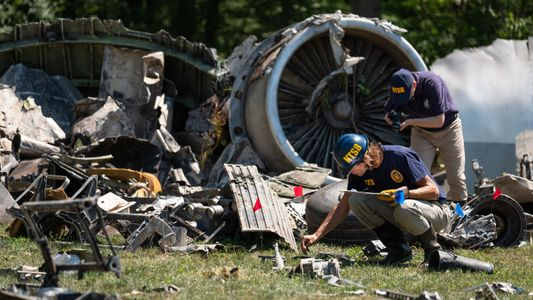 Air Crash | Bande annonce