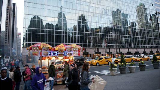 New York : la balade des gratte-ciel