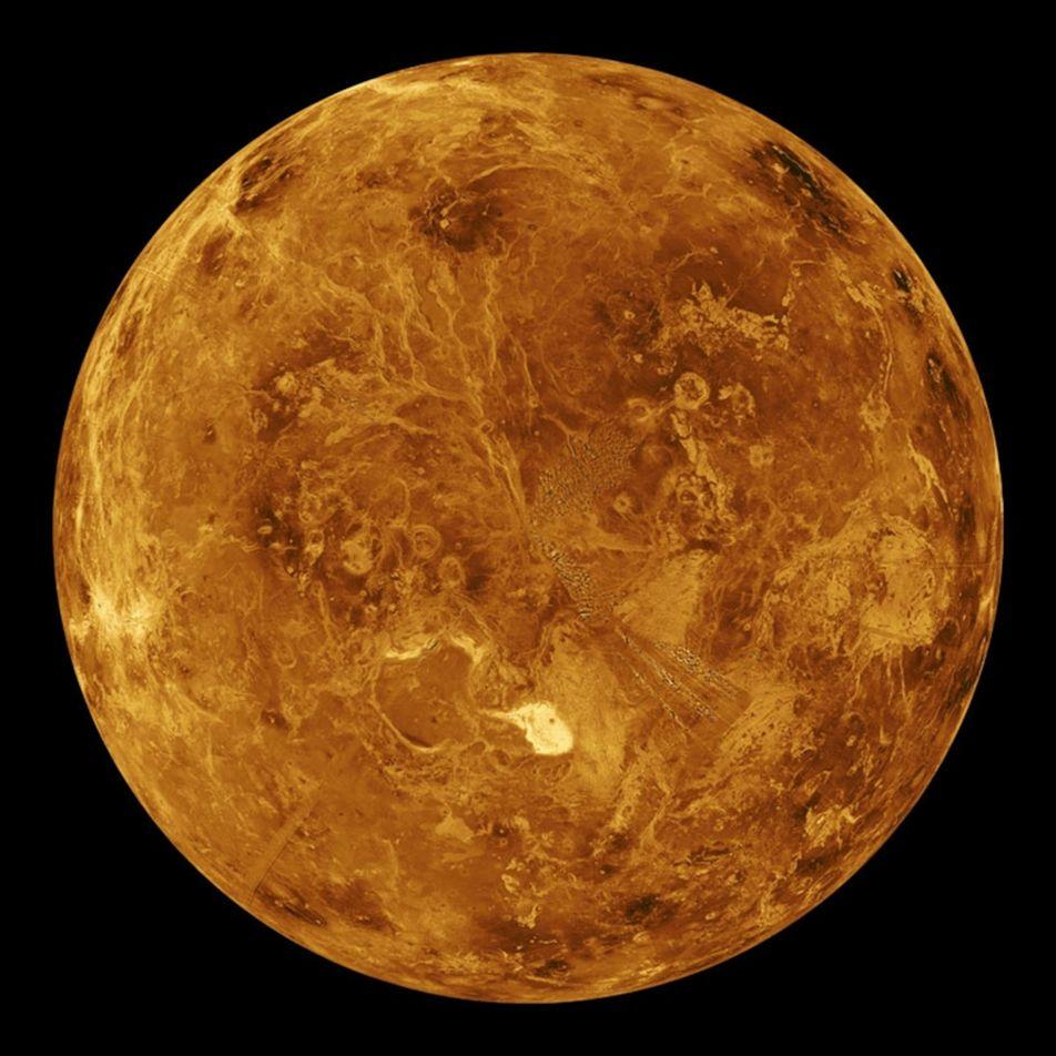 Trente ans après Magellan, la NASA remet le cap sur Vénus