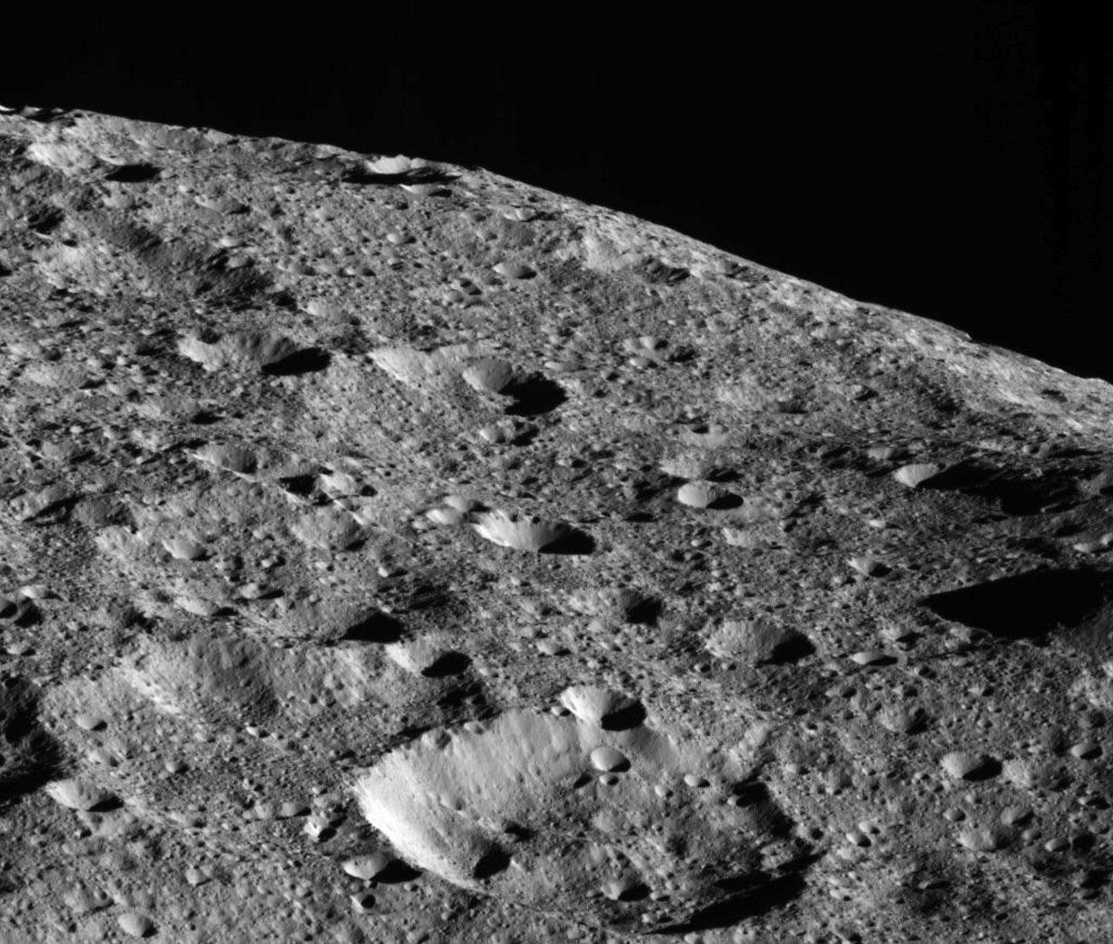 Découverte : une planète naine située entre Mars et Jupiter serait géologiquement active