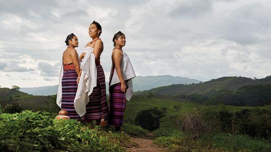 La magnificence des costumes de l'État de Oaxaca