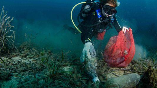 Tout savoir sur la pollution plastique