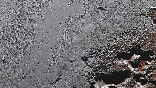 Nos plus belles photos de Pluton