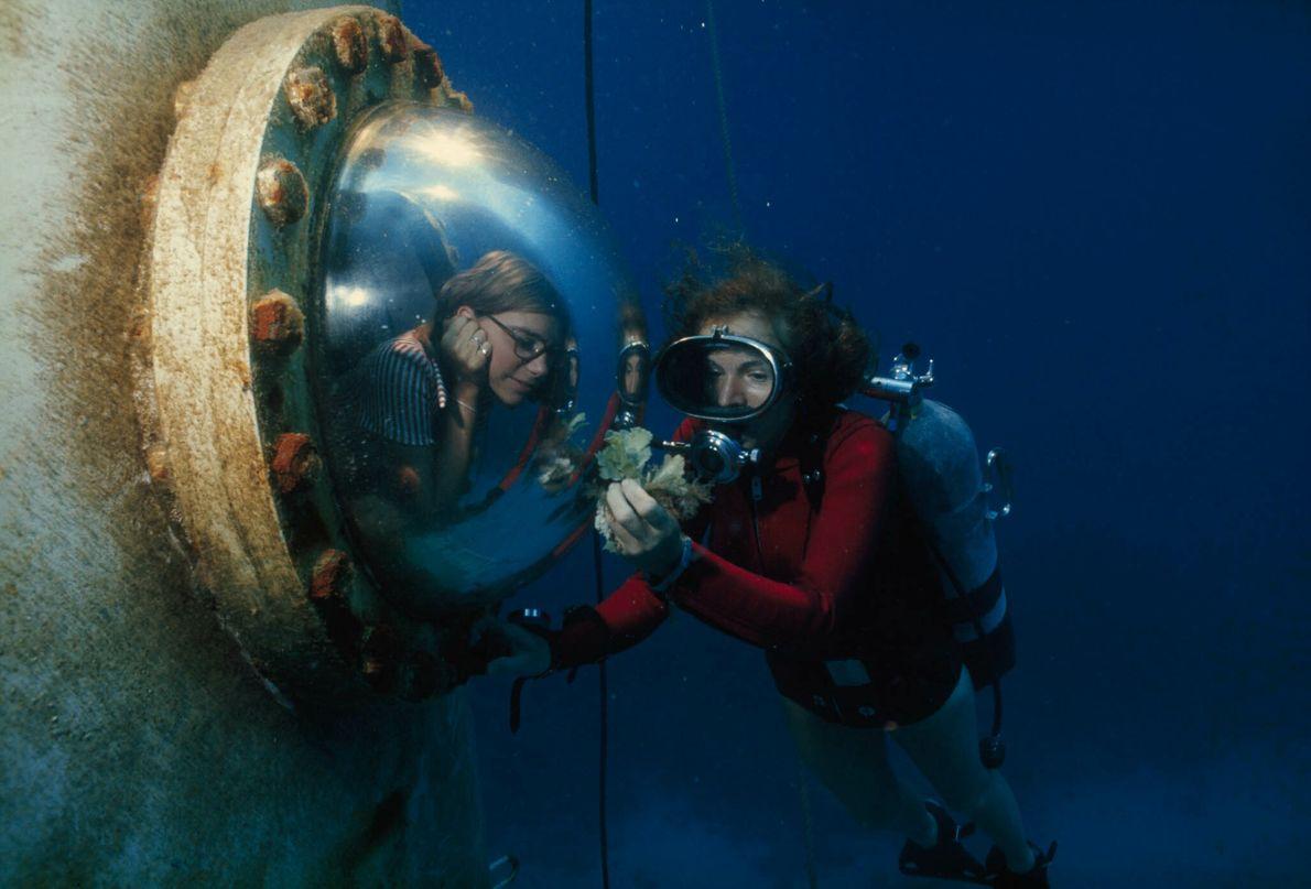 Sciences de la mer