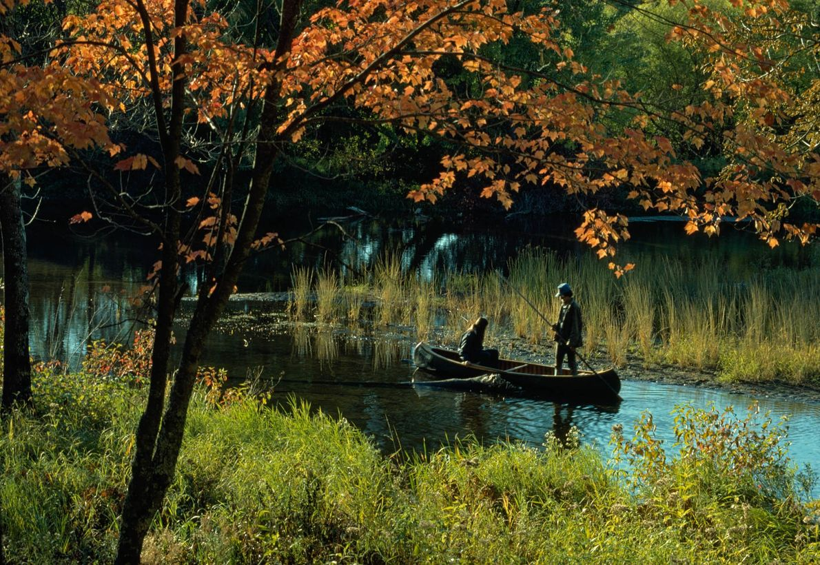 Scouts des rivières