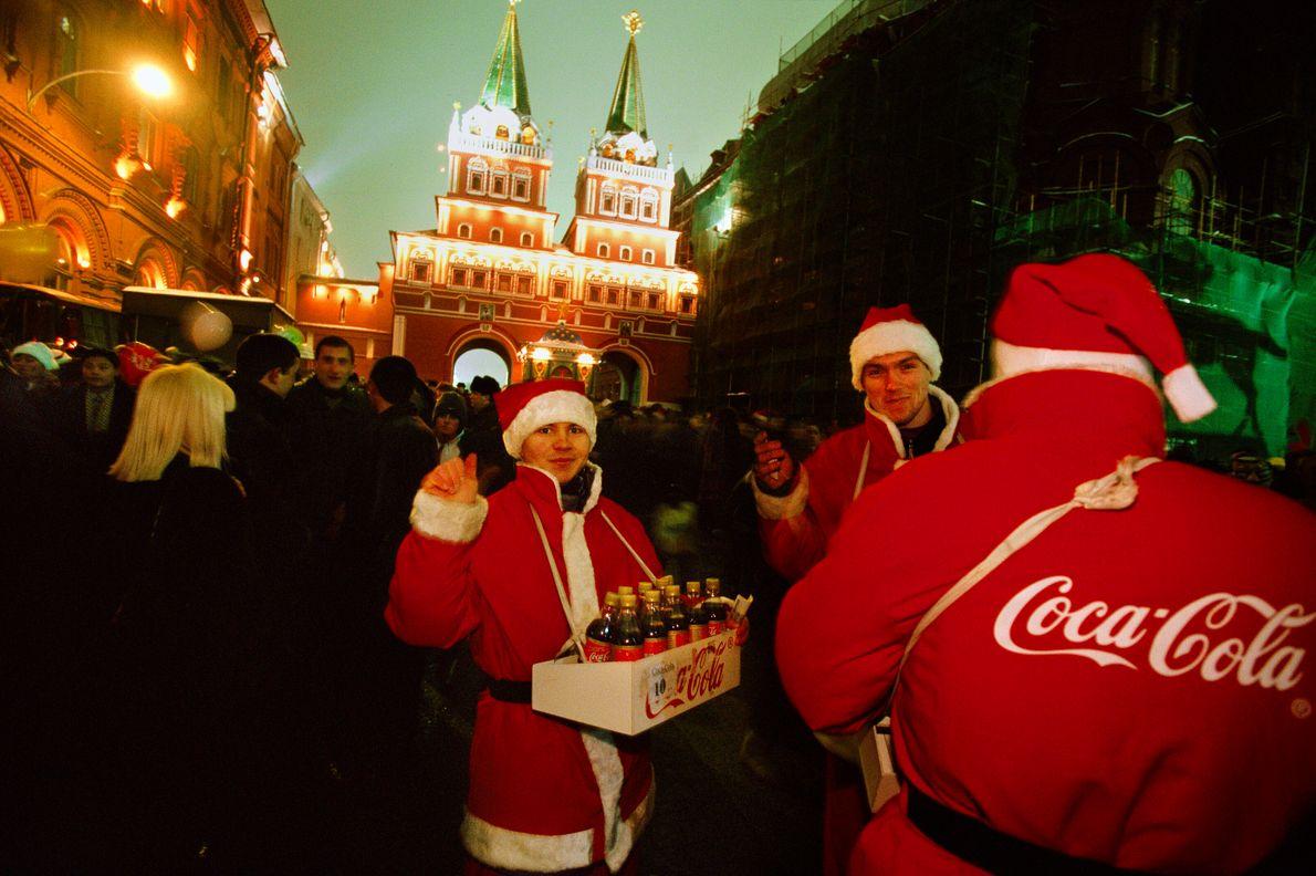 Vacances moscovites