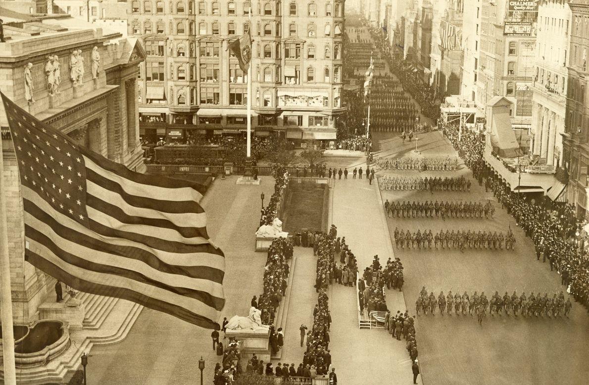 Avant la guerre