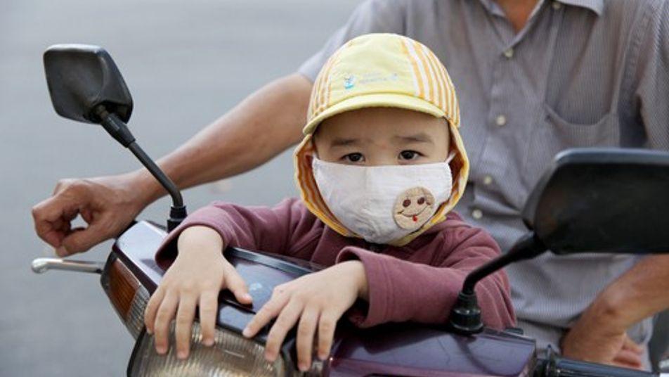 Pollution de l'air : un danger sanitaire grandissant