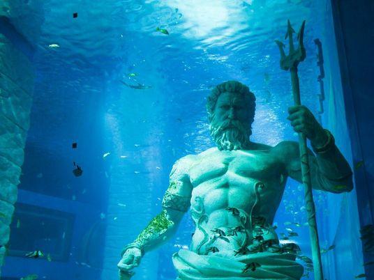 L'Atlantide, un mythe hérité de Platon