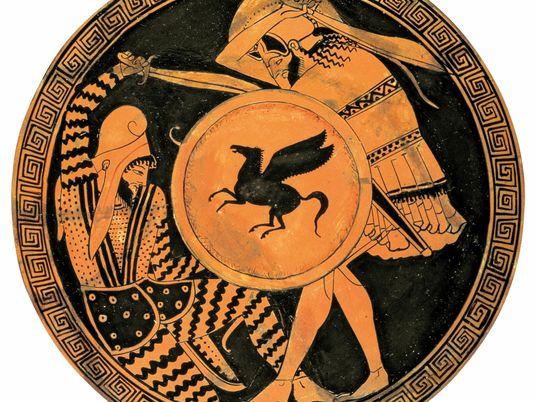 La bataille de Marathon : la Grèce écrase le géant perse