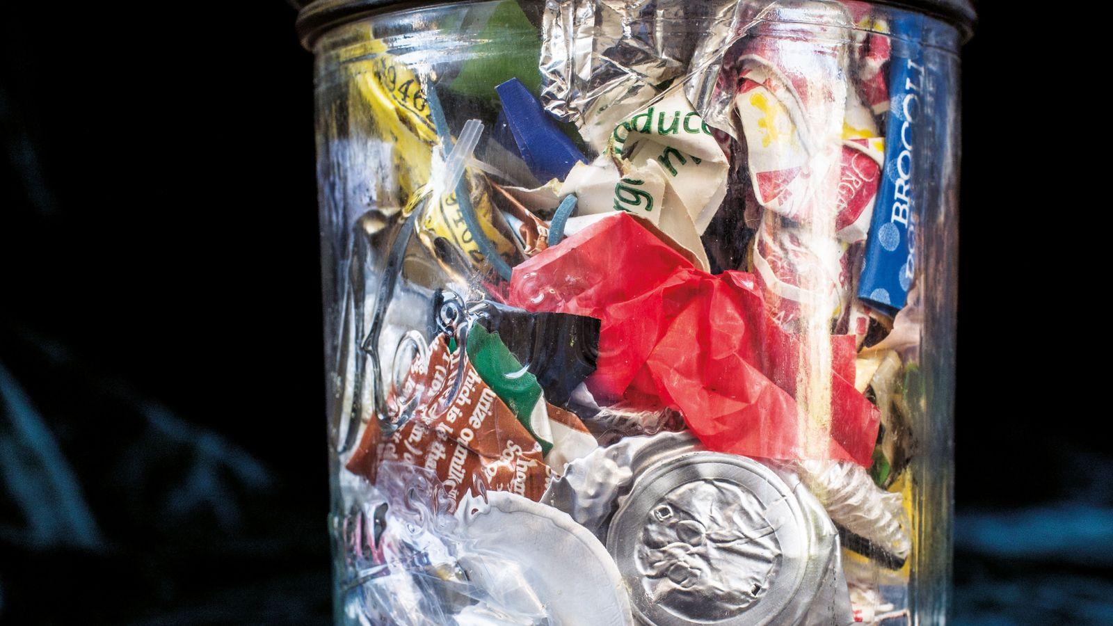 Comment mettre fin à la pollution plastique ?