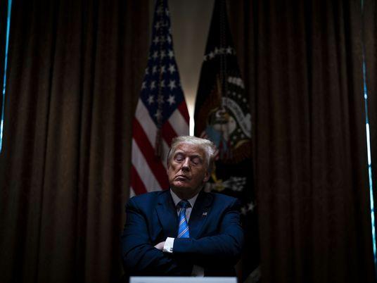 États-Unis : que se passe-t-il si un président refuse de quitter ses fonctions ?