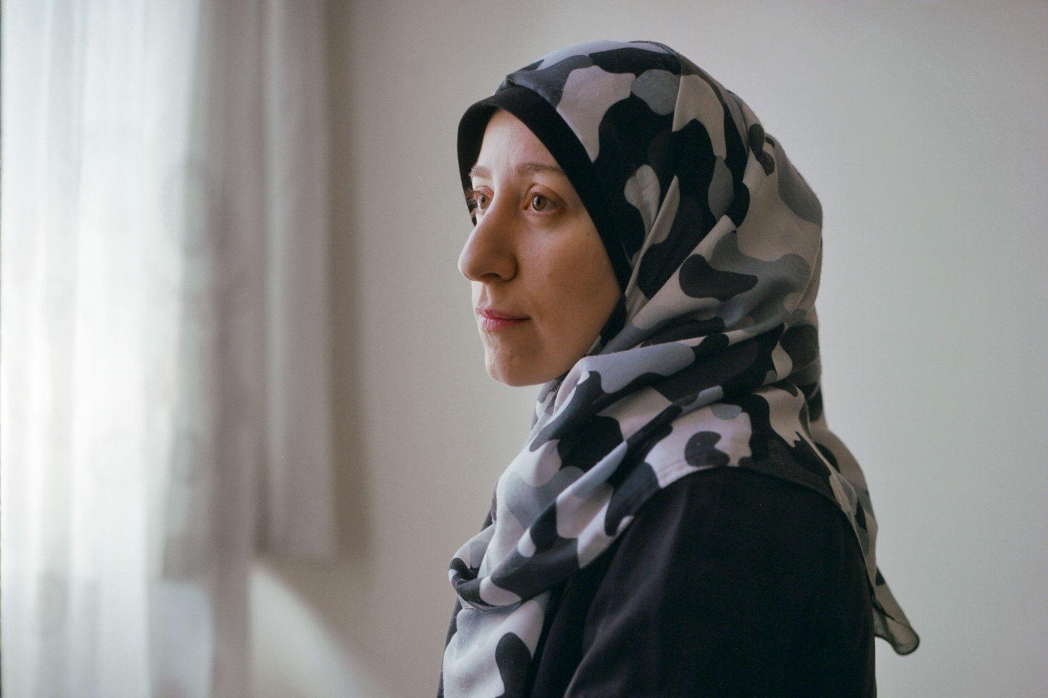 Cette femme a sauvé des milliers de Syriens dans un hôpital souterrain