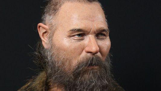 Il y a 8000 ans, le crâne de cet homme a servi à un mystérieux rituel