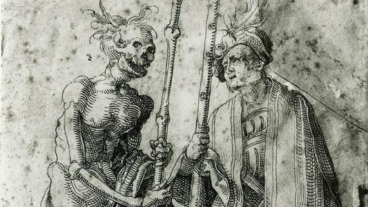 Au Moyen-Âge, les épidémies ont nourri la peur des morts-vivants