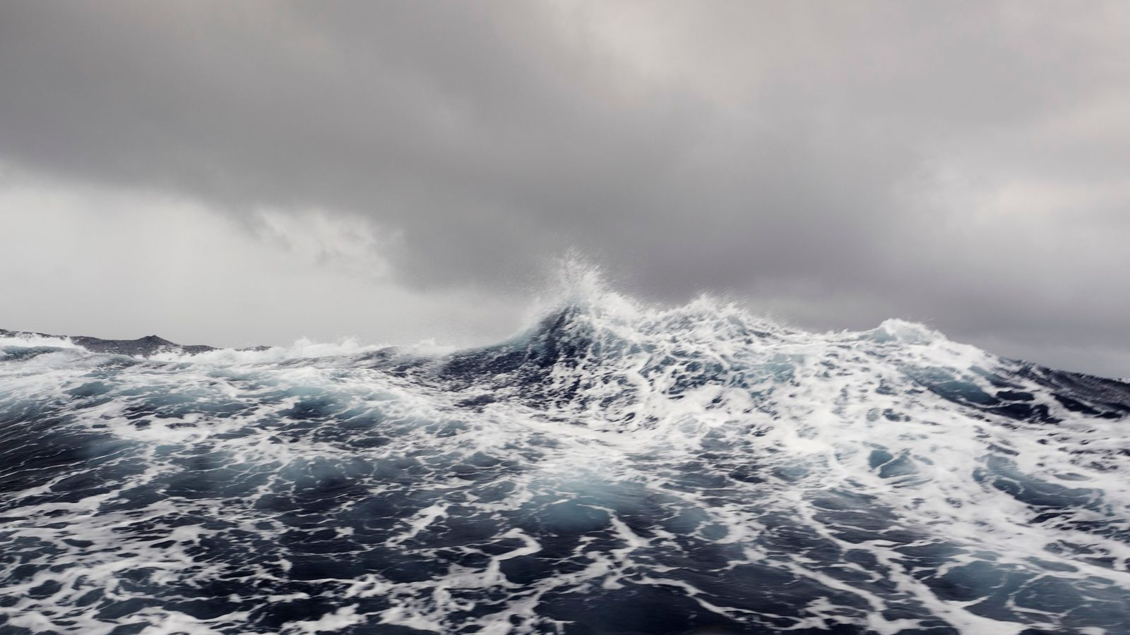 Centre sud de l'océan Pacifique, zone protégée de l'île Phoenix.