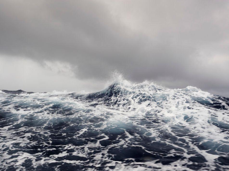 Ce courant océanique majeur est au bord du basculement