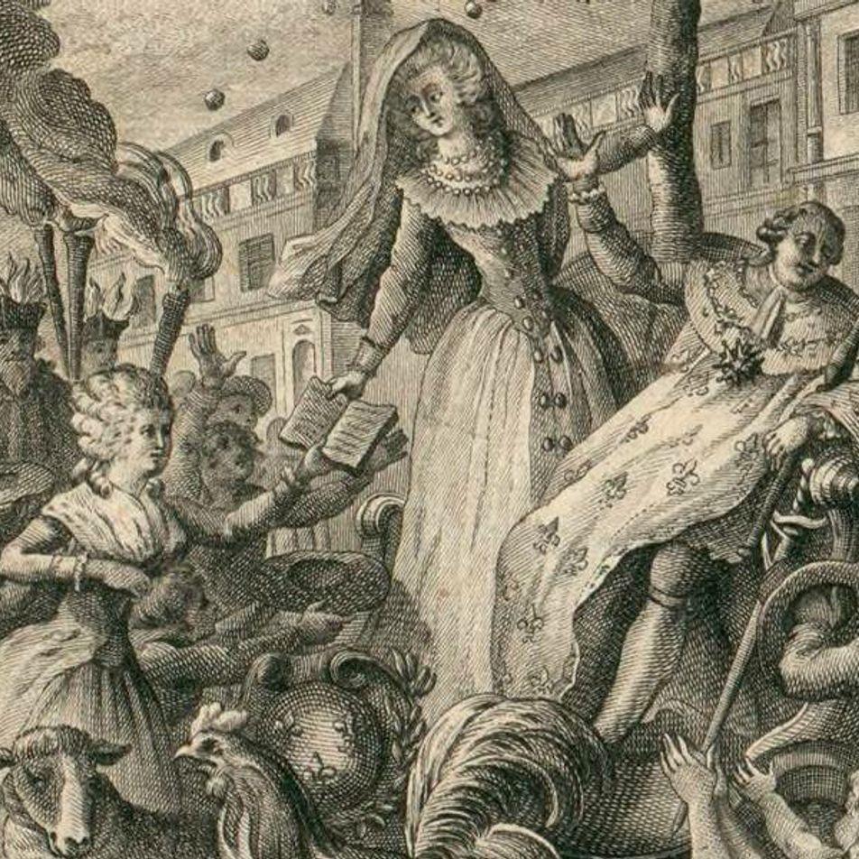 Dans le tumulte révolutionnaire, Olympe de Gouges ouvrit la voie du féminisme