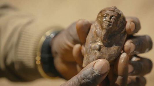 Que peuvent nous apprendre ces seaux de boue remontés d'une sépulture égyptienne ?