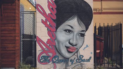 Le génie d'Aretha Franklin