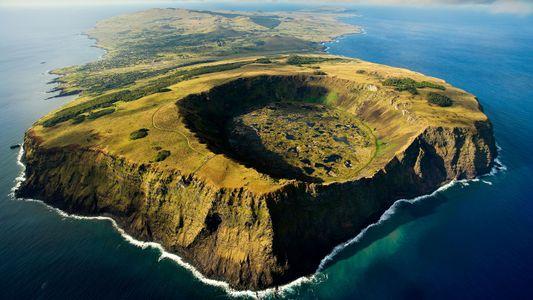 À la découverte des trésors méconnus de l'île de Pâques
