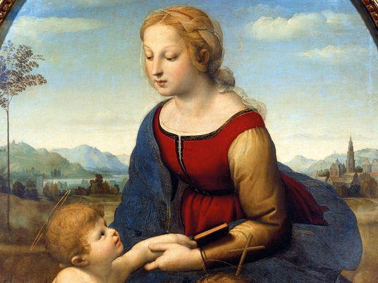 Raphaël, le prodige de la Renaissance italienne